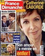 2010-01-22 - France Dimanche - N° 3308