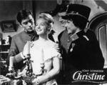 Christine - LC France 2