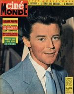 1963-11-19 - Cinémonde - N° 1528