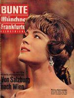 1963-06-19 - Bunte - N° 25