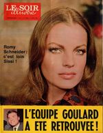 1970-06-04 - Soir illustré - N° 1980