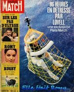1970-05-02 - Paris Match - N° 1095