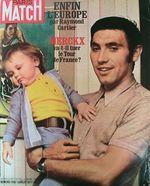 1971-07-03 - Paris Match - N° 1156