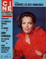 1977-02-24 - Ciné Revue - N 08