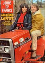 1979-02-17 - Jours de France - N° 1262