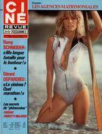 1979-02-22 - Ciné Revue - N° 08