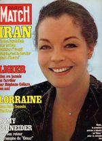 1979-02-16 - Paris Match - N° 1551