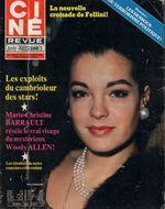 1980-02-14 - Cine Revue - N° 07