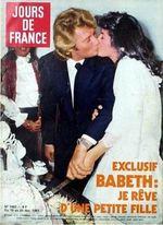 1981-12-19 - Jours de France - N° 1407
