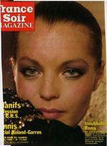 1983-06-03 - France Soir Mag - N° 12062