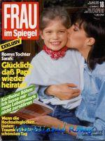 1985-04-25 - Frau Im Spiegel - N° 18