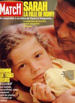 1986-06-13 - Paris Match - N° 1933