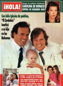 1986-01-16 - Hola - N° 2160