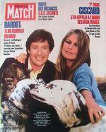 1988-06-17 - Paris Match - N° 2038