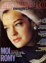 1988-12-17 - Figaro Magazine - N° 13781