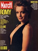1988-08-12 - Paris Match - N° 2046