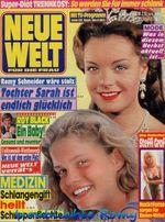 1991-09-25 - Neue Welt - N° 40