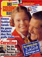 1991-02-27 - Das Goldene Blatt - N° 10