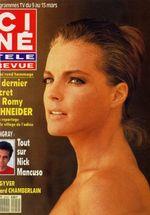 1991-03-09 - Cine Revue - N° 10