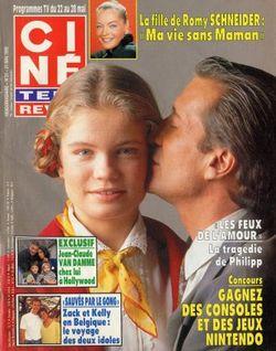 1992-05-22 - Cine Revue - N° 21