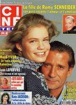 1992-06-04 - Télé Ciné Télé Revue - N° 23