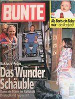 1994-01-27 - Bunte - N° 5