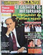 1994-09-17 - France Dimanche - N° 2507
