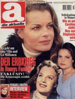 1996-11-18 - Die Aktuelle - N° 47