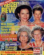 1997-11-26 - Freizeit Revue - N° 49