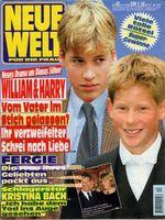 1998-09-23 - Neue Welt - N° 40