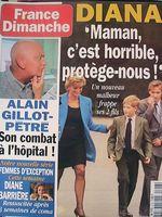 1998-10-02 - France Dimanche - N 2718