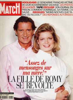 1998-07-02 - Paris Match - N° 2562