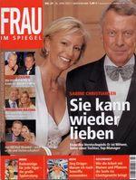 2003-06-26 - Frau Im Spiegel - N 27