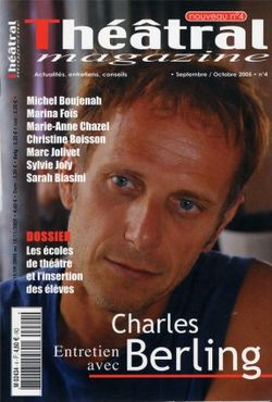 2005-09-00 - Theatral Magazine - N 4