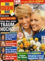 2006-08-28 - Das Goldene Blatt - N 36