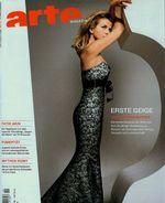 2006-10-00 - Arte Magazin