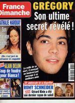 2007-05-25 - France Dimanche - N° 3169