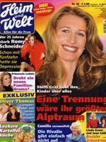 2007-05-21 - Heim und Welt - N° 22