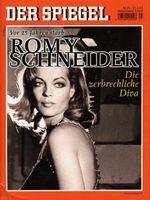 2007-05-21 - Der Spiegel - N 21