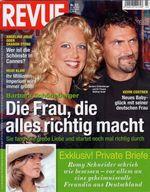 2007-05-31 - Revue - N 23