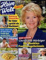 2008-09-13 - Heim und Welt - N° 39