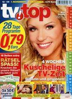 2009-11-07 - TV Top - N° 12