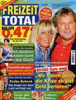 2009-05-12 - Freizeit Revue - N° 06