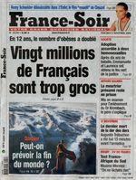 2009-11-11 - France Soir - N 2259
