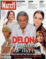 2011-04-21 - Paris Match - N 3231