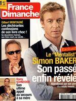 2011-01-14 - France Dimanche - N 3359