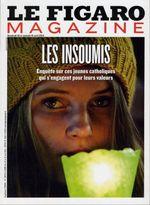 2014-04-18 - Figaro Magazine - N° 21679