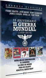 Dvd - guerre