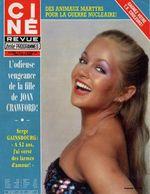1981-10-08 - Cine Revue - N° 41