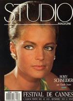 1987-05-00 - Studio Magazine - N° 3